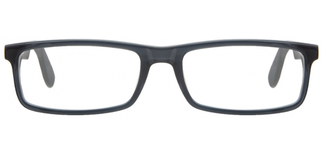 Carrera CA5502 Dark Grey Matte Black BD3 Eyeglasses