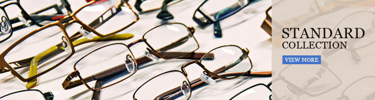 Standard Collection Eyeglasses