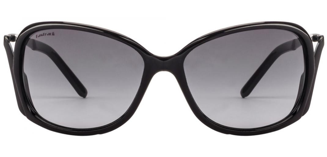 Fastrack Sunglasses Bikers - Model:C046BK1