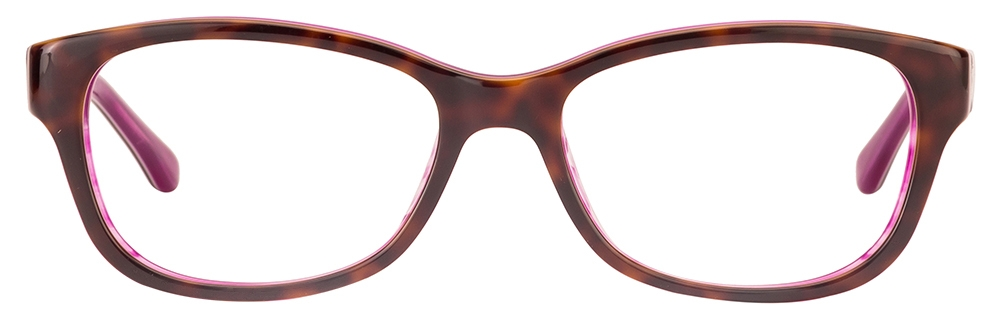 Vogue VO2814 2019 Size:51 Tortoise Purple Womens ...