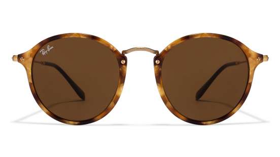 Ray-Ban RB2447 Golden Brown Size: 52 1160 Sunglasses
